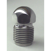 .50 inch standard full taper replaceable nozzle tip high quality steel